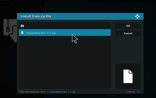 How to Install Brit Flix Kodi Add-on with Screenshots step 12