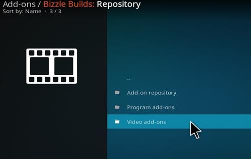 How to Install Brit Flix Kodi Add-on with Screenshots step 16