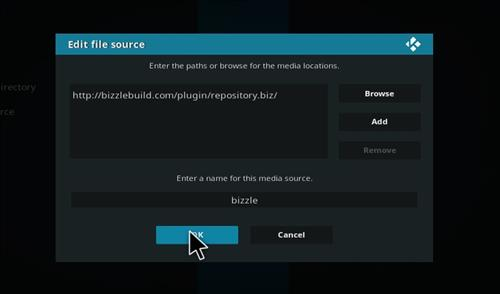 How to Install Brit Flix Kodi Add-on with Screenshots step 7
