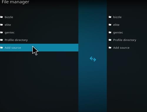 How to Install Elite Kodi Add-on with Screenshots step 3