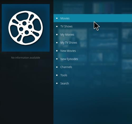 How to Install Incursion Kodi Add-on with Screenshots pic 2