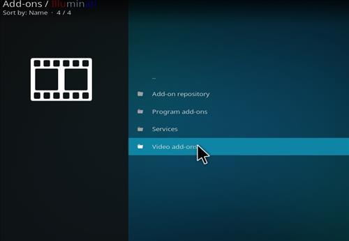 How to Install Invictus Kodi Add-on with Screenshots step 16