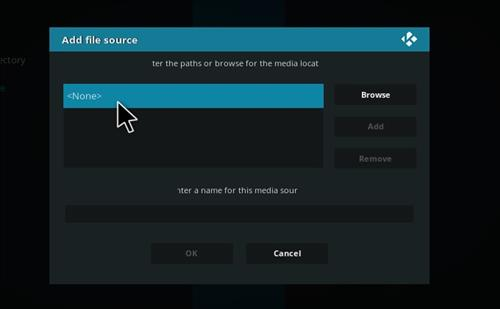 How to Install Judge Kodi Build with Screenshots step 4