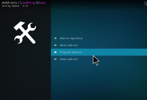 How to Install Teverz Ultra Kodi Build with Screenshots step 16