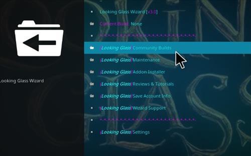 How to Install Teverz Ultra Kodi Build with Screenshots step 24