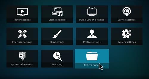 How to Install The DJ Jubee Build Kodi with Screenshots step 2