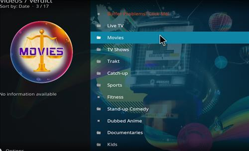 How to Install Verdict Kodi Add-on with Screenshots pic 2
