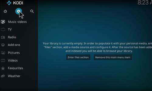 How to Install Verdict Kodi Add-on with Screenshots step 1