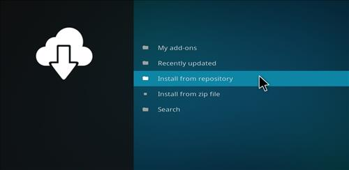 How to Install Verdict Kodi Add-on with Screenshots step 14