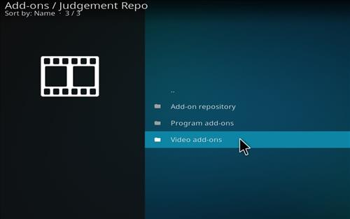 How to Install Verdict Kodi Add-on with Screenshots step 16