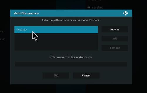 How to Install Verdict Kodi Add-on with Screenshots step 4