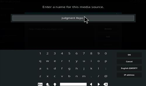 How to Install Verdict Kodi Add-on with Screenshots step 6