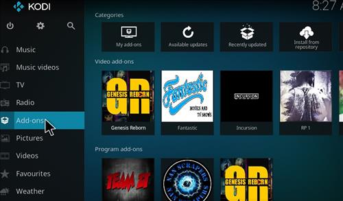 How to Install Verdict Kodi Add-on with Screenshots step 8
