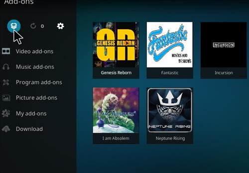 How to Install Verdict Kodi Add-on with Screenshots step 9