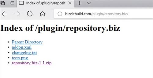 manual and download bizzle builds Repository pic 2