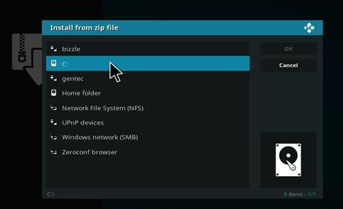 manual and download bizzle builds Repository pic 4