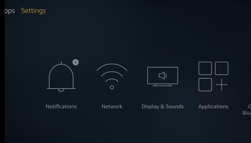 How To Install Terrarium TV On Fire TV & Firestick step 1