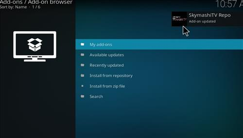 How to Install Bangon Pinoy Kodi Add-on with Screenshots step 13