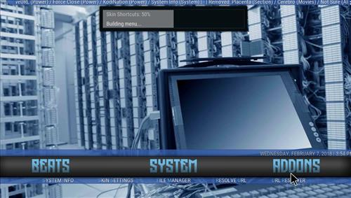 How to Install Cobalt Kodi Build with Screenshots step 22