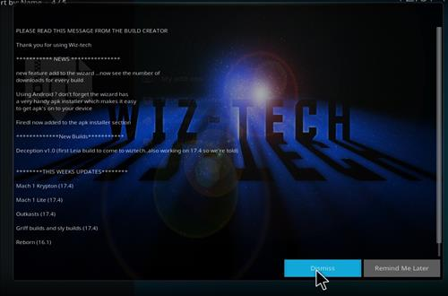 How to Install Deception Kodi Build Leia 18 with Screenshots step 14