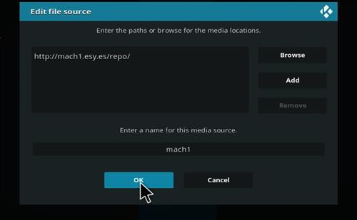 How to Install Deception Kodi Build Leia 18 with Screenshots step 7