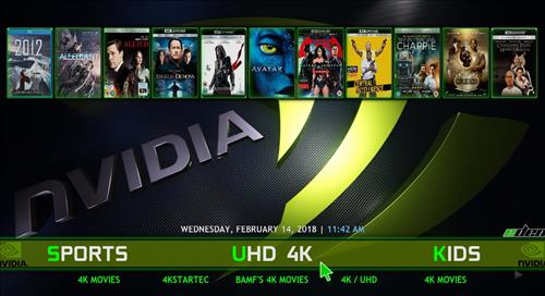 How to Install Eden Nvidia Kodi Build with Screenshots pic 3