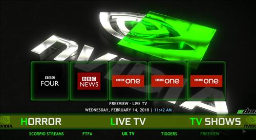 How to Install Eden Nvidia Kodi Build with Screenshots pic 4