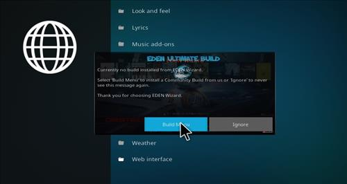 How to Install Eden Nvidia Kodi Build with Screenshots step 15