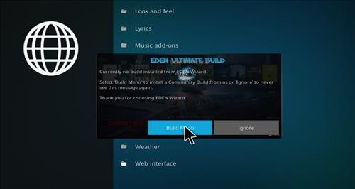 How to Install Eden Nvidia Kodi Build with Screenshots step 15