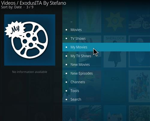 How to Install ExodusITA by Stefano with Screenshots pic 2