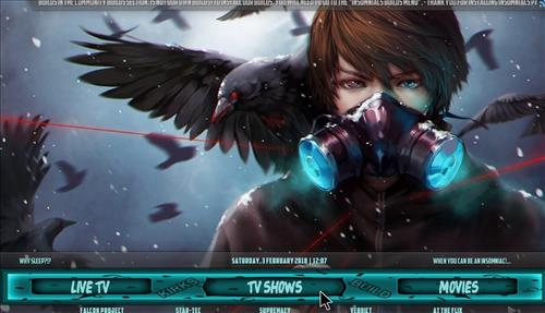 How to Install Insomniacs Kodi Build with Screenshots pic 2