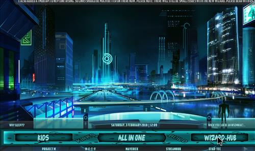 How to Install Insomniacs Kodi Build with Screenshots pic 4