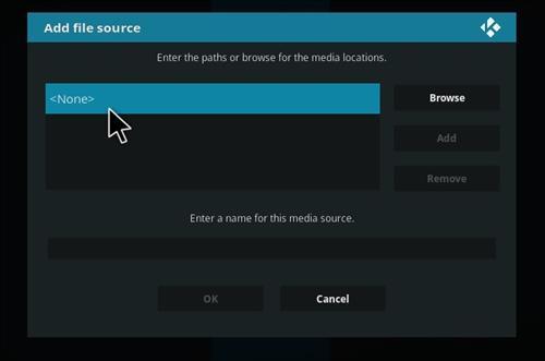 How to Install Insomniacs Kodi Build with Screenshots step 4
