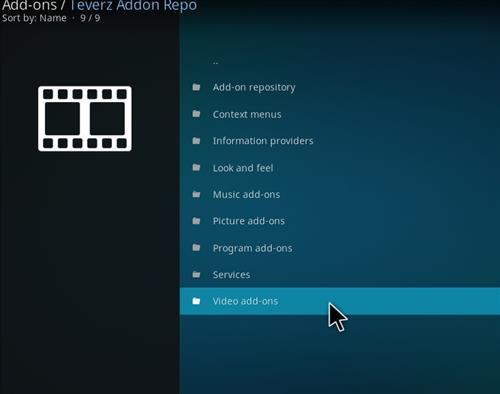 How to Install Kids Corner V2 Kodi Add-on with Screenshots step 16