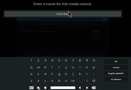 How to Install Man Cave Flix Kodi Add-on with Screenshots step 6