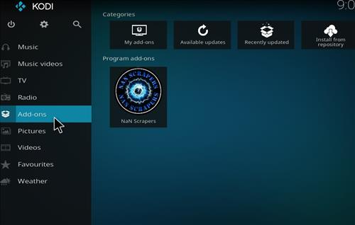 How to Install Man Cave Flix Kodi Add-on with Screenshots step 8