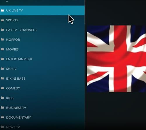How to Install NotFilmOn Kodi Add-on with Screenshots pic 2