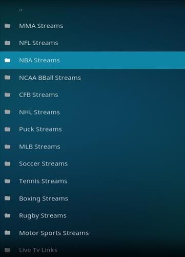 How to Install Sparkle Kodi Add-on with Screenshots pic 2