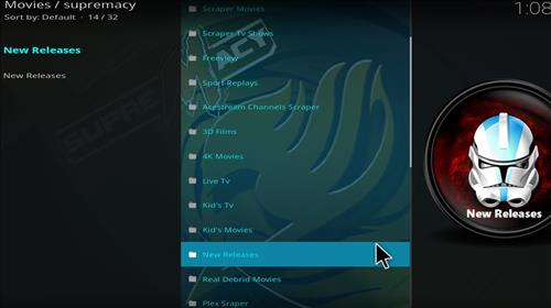 How to Install Supremacy Kodi Add-on with Screenshots pic 2