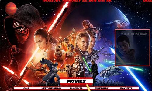 How to Install Ukodi1 Star Wars Kodi Build Leia 18 pic 1