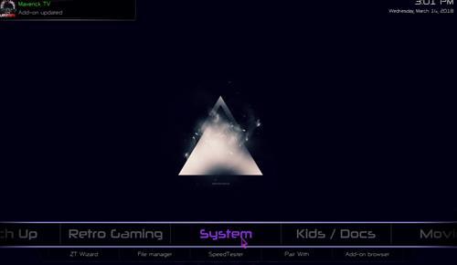 How to Install CCW Reborn Kodi Build with Screenshots step 27