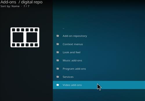 How to Install Digibox Kodi Add-on with Screenshots step 15