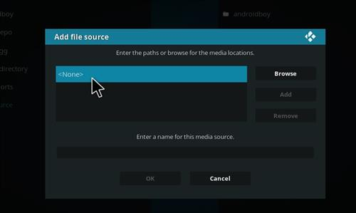 How to Install Juggernaut Kodi Add-on with Screenshots step 4