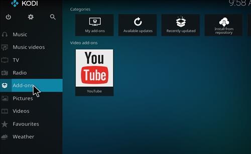 How to Install Juggernaut Kodi Add-on with Screenshots step 8