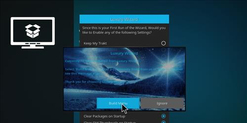 How to Install Kodi World Build with Screenshots step 15