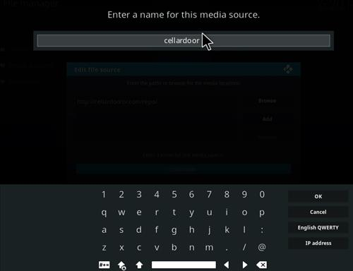 How to Install Metalliq4qed Kodi Add-on with Screenshots step 6