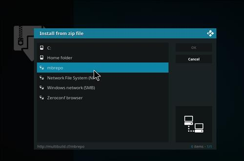 How to Install MultiBuild Leia 18 with Screenshots step 11
