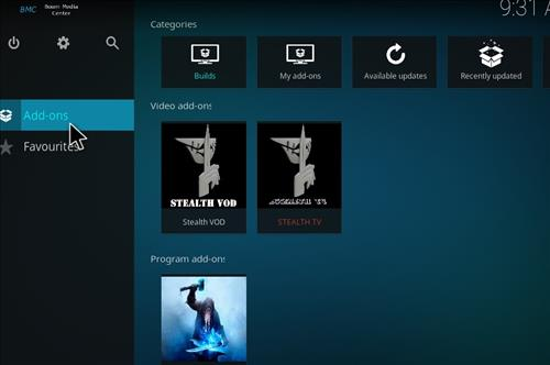 How to Install Stealth VOD Kodi Add-on with Screenshots step 8