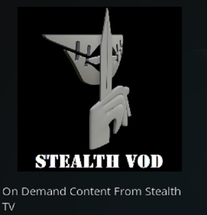 How to Install Stealth VOD Kodi Add-on with Screenshots step pic 1