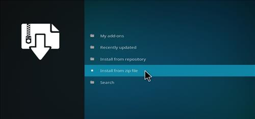 How to Install The Rabbit hole Kodi Add-on with Screenshots step 10